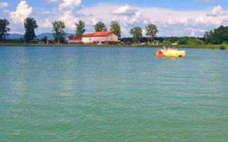 Lac (balastiera)...
